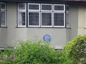 ジョン・レノンの家2