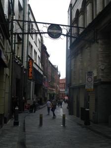 Mathew street 2