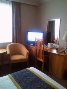 holiday inn hotel 室内